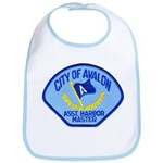 Avalon Harbor Master Bib