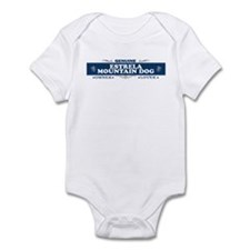 ESTRELA MOUNTAIN DOG Infant Bodysuit