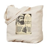 Unique Marcos Tote Bag