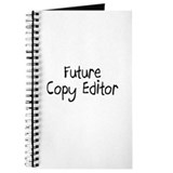 Future Copy Editor Journal