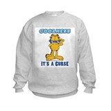 Garfield Crew Neck