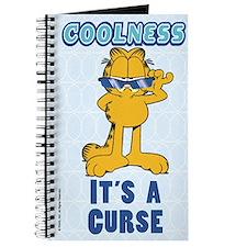 Cool Garfield Journal