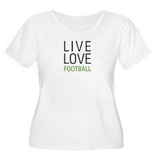 Live Love Fo T-Shirt