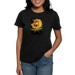 William Blake Women's Dark T-Shirt