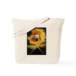 William Blake Tote Bag