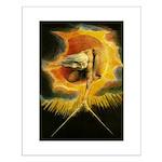 William Blake Small Poster