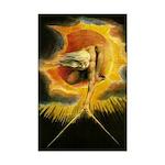 William Blake Mini Poster Print