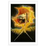William Blake Large Poster