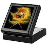 William Blake Keepsake Box