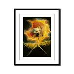 William Blake Framed Panel Print