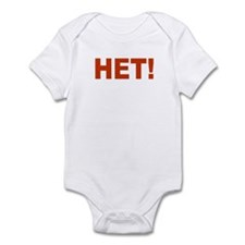 Net (Nyet) Infant Bodysuit
