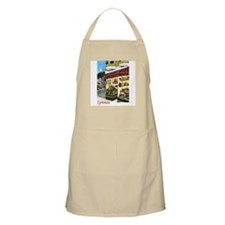 Personalized San Francisco Deli BBQ Apron
