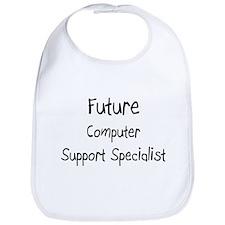 Future Computer Support Specialist Bib