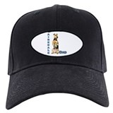 Airedale Dad4 Baseball Hat