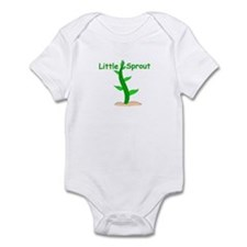 Little Sprout Onesie