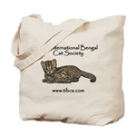 TIBCS ALC Kitty Tote Bag