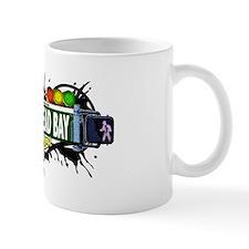 Sheepshead Bay (White) Mug