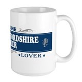 IRISH STAFFORDSHIRE TERRIER Coffee Mug