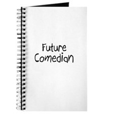 Future Comedian Journal
