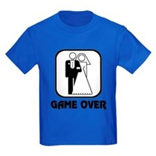 Wedding Symbol: Game Over T