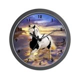 Irish Cob Wall Clock
