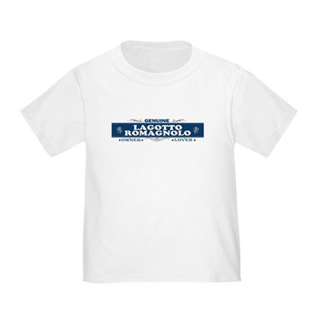 LAGOTTO ROMAGNOLO Toddler T-Shirt
