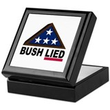 BUSH LIED Keepsake Box