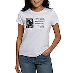 Oscar Wilde 15 Women's T-Shirt
