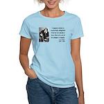 Oscar Wilde 15 Women's Light T-Shirt