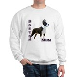 Boston Mom4 Sweater