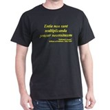 Unique Latin quotations T-Shirt