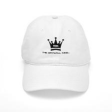 Crown Baseball Cap