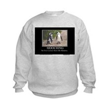 Mooching Sweatshirt