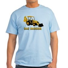Big Digger T-Shirt