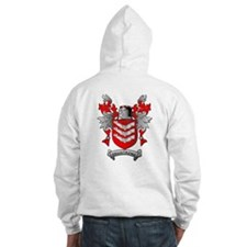 The Armstrong Badge / Coat of Arms Sweatshirt