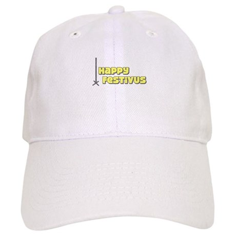 Happy Festivus Cap