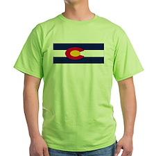 Colorado Flag T-Shirt