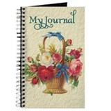 Spring Basket Journal