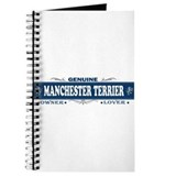 MANCHESTER TERRIER Journal
