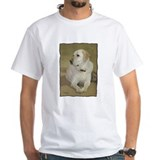 Cute Canine sport Shirt