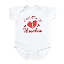 Mommy's Lil' Heartbreaker Infant Bodysuit