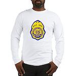 DEA Special Agent Long Sleeve T-Shirt