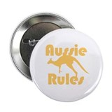 "Aussie Rules 2.25"" Button"
