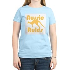 Aussie Rules T-Shirt