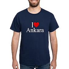 """""""I Love Ankara"""" T-Shirt"""
