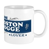 OLDE BOSTON BULLDOGGE Mug