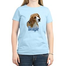 Beagle Name T-Shirt