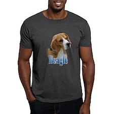 Beagle Name T-Shirt