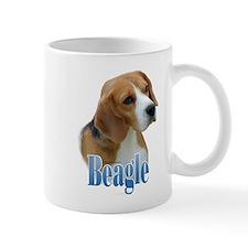 Beagle Name Mug