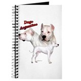 Dogo Trio2 Journal